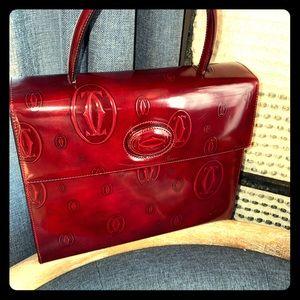 Cartier Vintage Happy Birthday 💯AUTHENTIC💯